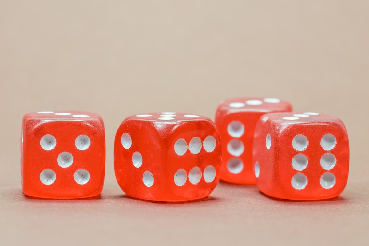 Rolling the Dice…. Craps Strategies