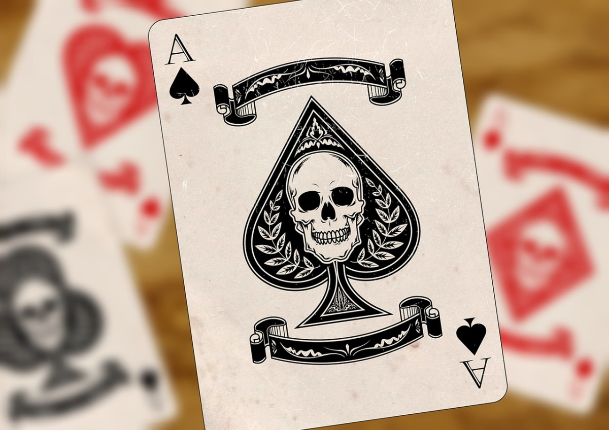 Cheating: Texas Holdem's First Deadly Sin