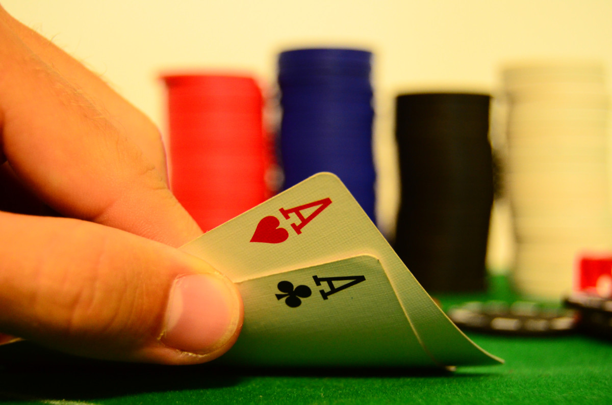Tips on How to Win Texas Hold 'em Poker