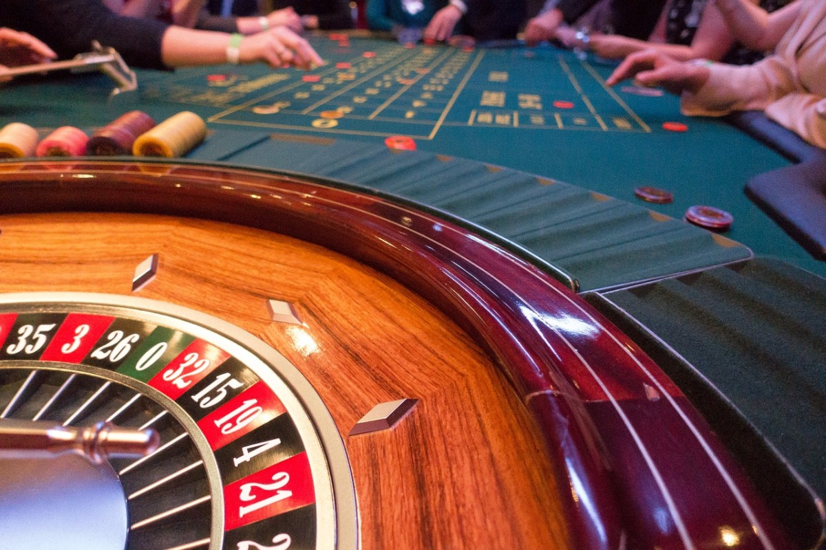 Roulette – How it works and how to play